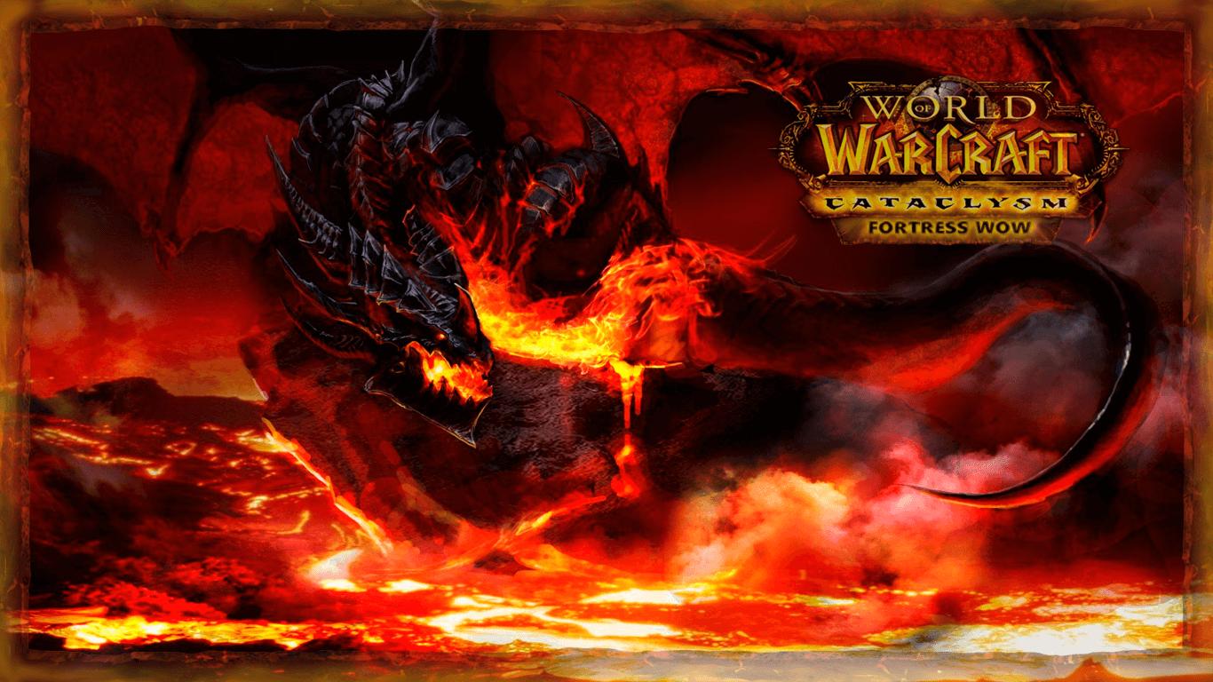 Imagenes World Of Warcraft Argentina Cataclysm V434